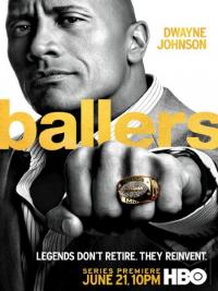 Ballers Season 1 (2015)