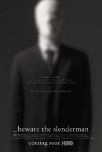 Beware the Slenderman (2016)
