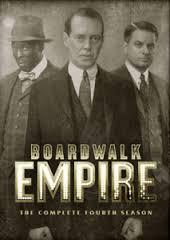 Boardwalk Empire Season 4 (2013)