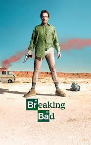Breaking Bad Season 1 (2008)