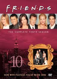 Friends Season 10 (2003)