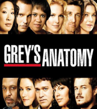 Grey&#39s Anatomy Season 1 (2005)