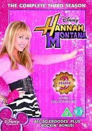 Hannah Montana Season 1 (2006)