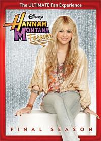 Hannah Montana Season 4 (2010)