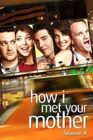 How I Met Your Mother Season 8 (2012)