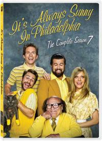 It&#39s Always Sunny in Philadelphia Season 7 (2011)
