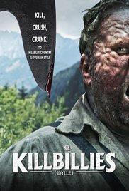 Killbillies (2015)
