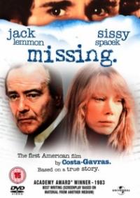 Missing (1982)