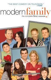 Modern Family Season 1 (2009)