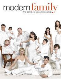 Modern Family Season 2 (2010)