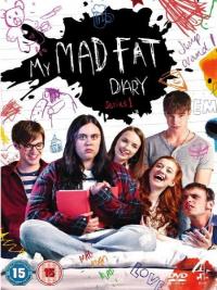 My Mad Fat Diary Season 1 (2013)