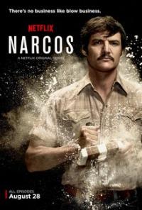 Narcos Season 1 (2015)