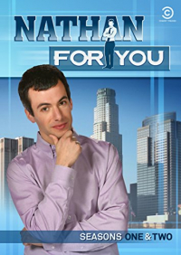 Nathan for You Season 1 (2013)