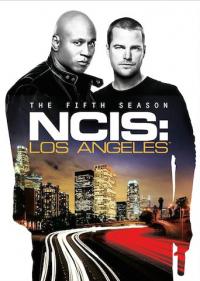 NCIS: Los Angeles Season 5 (2013)