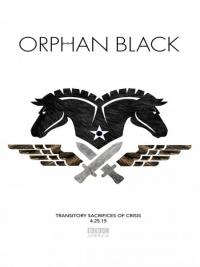 Orphan Black Season 3 (2015)