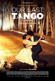Our Last Tango (2015)