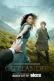 Outlander Season 1 (2014)