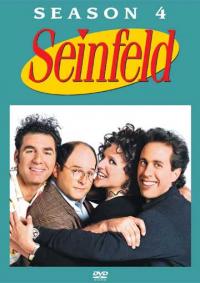 Seinfeld Season 4 (1992)