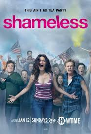 Shameless Season 4 (2014)