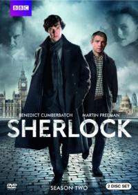 Sherlock Season 2 (2012)