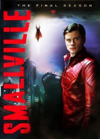 Smallville Season 10 (2010)