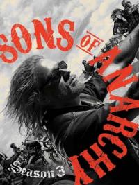 Sons of Anarchy Season 3 (2010)