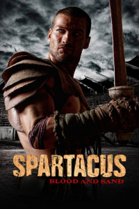 Spartacus: War of the Damned Season 1 (2010)