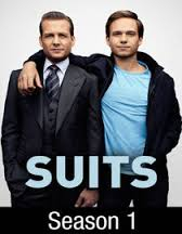 Suits Season 1 (2011)