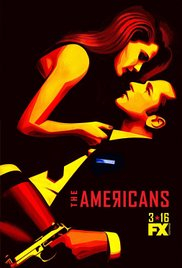 The Americans Season 4 (2016)