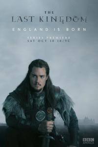 The Last Kingdom Season 1 (2015)