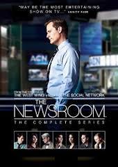 The Newsroom Season 1 (2012)