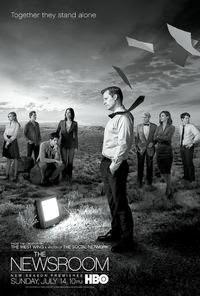 The Newsroom Season 2 (2013)