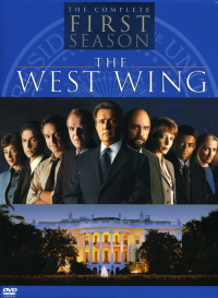 The West Wing Season 1 (1999)
