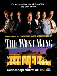 The West Wing Season 4 (2002)