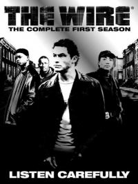 The Wire Season 1 (2002)