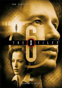 The X-Files Season 6 (1998)