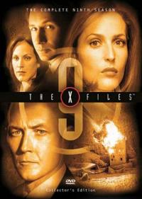 The X-Files Season 9 (2001)