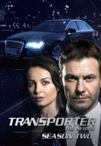 Transporter: The Series Season 2 (2014)