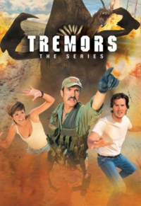 Tremors Season 1 (2003)