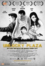Unlucky Plaza (2016)
