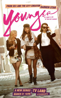 Younger Season 1 (2015)