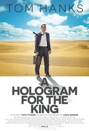 A Hologram for the King (2016)