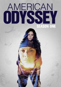 American Odyssey Season 1 (2015)