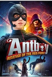 Antboy: Revenge of The Red Fury (2014)