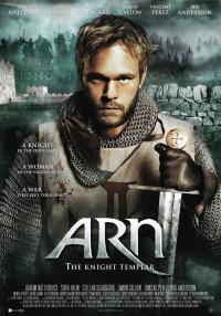 Arn: The Knight Templar (2007)