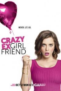 Crazy Ex-Girlfriend Season 1 (2015)