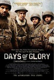 Days of Glory (2006)