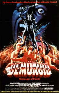 Demonoid: Messenger of Death (1981)