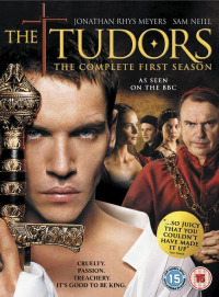 The Tudors Season 1 (2007)