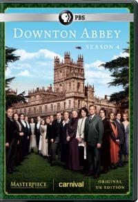 Downton Abbey Season 4 (2014)
